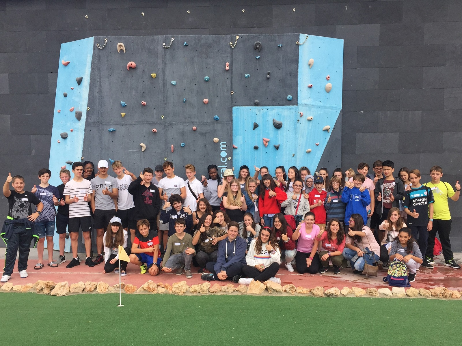 Cobham Free School to Jaén, 20th – 25th October 2017